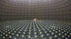 Nautilus - I neutrini, gli invisibili messaggeri del Cosmo