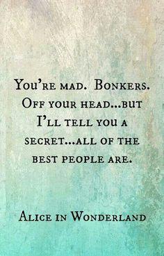 #bonkers
