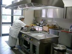 RSA Villa Laura - cucine