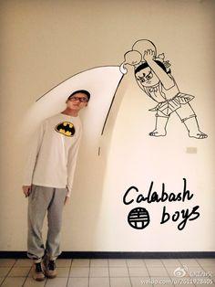 Gaikuo-Captain Draws Creative Drawing Illustrations Perspective Art, Creative Design, Illustrators, Comics, Drawings, Artist, Chinese, Inspiration, Manga