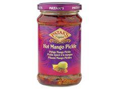 #Patak's #Mango