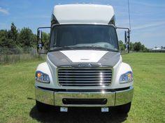 Freightliner bus sales, f