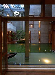 "soleilglow:  ""SA Residence by Shatotto Architects // Dhaka, Bangladesh  """