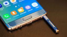 Samsung telah menarik seluruh unit Samsung Galaxy Note 7| PT. Equityworld…