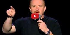 Best standup comedians - Live Set - Louis C.K. - #standup #comedy #funny #video