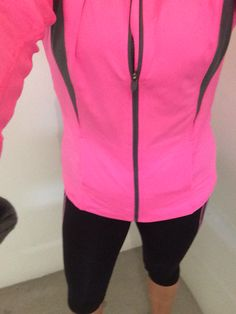 Love my new #tekgear #workout clothes! It's like the first day of school! And SO functional! #run #marathontraining