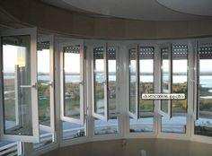 ventanas de pvc exterior - Buscar con Google