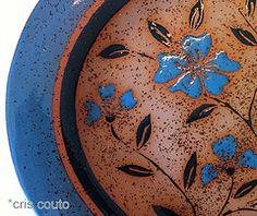 Detalhe # 167 (cris couto 73) Tags: ceramica ceramic handmade clay pottery slab
