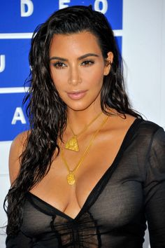 10 of the best wet hair looks you need to try...