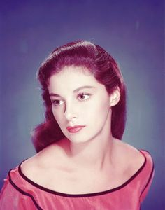 Vintage Glamour Girls: Pier Angeli