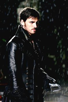 Hot Hook ♥ - once-upon-a-time Fan Art
