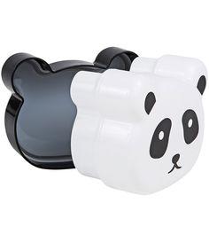 Pote de Panda - Lojas Renner