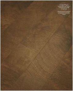 Up for debate: hardwood floors v. tiles that look like wood