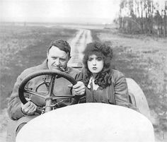 1913 Mabel Normand