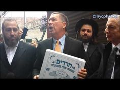 "Clueless Kasich Asks Jewish Students ""If Christian or Muslim Blood Tastes Better in Matzah"" - The Mideast Beast"