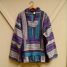 my inner hippie baja hoodie <3