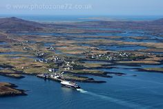 Keallasay More loch maddy - Google Search
