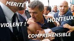 Insultes, menaces de mort: le débat Air France dérape Check more at http://info.webissimo.biz/insultes-menaces-de-mort-le-debat-air-france-derape/