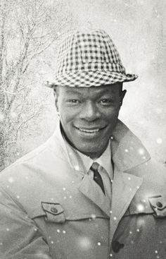 Nat King Cole.  he is magic.