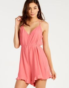 Glassons - Womens Fashion Playsuits, Amazing Women, Jumpsuit, Rompers, Womens Fashion, Stuff To Buy, Clothes, Shopping, Dresses