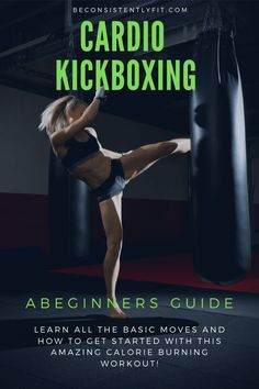 Kickboxing Benefits, Kickboxing Quotes, Kickboxing Women, Kickboxing Workout, Bed Workout, Workout Plans, Boxing Workout With Bag, Punching Bag Workout, Heavy Bag Workout