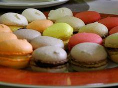 Bérengère's Macaroons