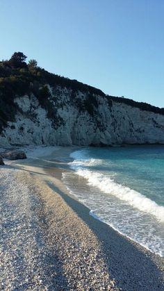 Spiaggia della Padulella Isola d'Elba