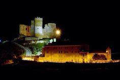 Castello di Mazzarino (Cl)