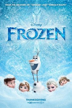 Frozen (2013) - MovieMeter.nl