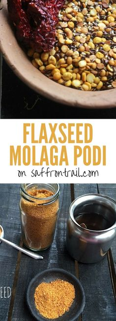 This flaxseed gun powder is rich in antoxidants and makes a great accompaniment to idlis and dosas. Flaxseed's antioxidant nature exerts a preventive effect on cardiac disease and some cancers. It also reduces insulin resistance. Best Nutrition Food, Health And Nutrition, Nutrition Products, Nutrition Guide, Health Tips, Nutrition Bars, Nutrition Articles, Sports Nutrition, Nutrition Pyramid