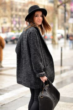 » in Paris with Louis Vuitton LovelyPepa
