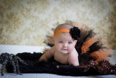 Who doesnt love babies in tutus
