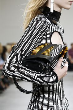 See detail photos for Proenza Schouler Spring 2017 Ready-to-Wear collection.