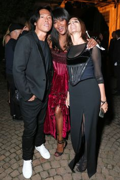 The fashion set definitely knows how to have a good time. Here, the 51 best party photos from Fashion Week's Spring 2016 parties.