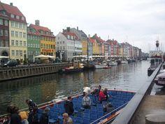 Tramwaj wodny w Kopenhadze