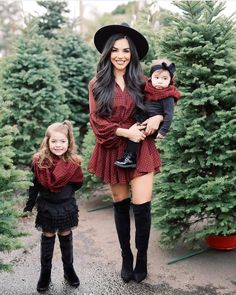Mom And Baby Outfits, Mother Daughter Matching Outfits, Mother Daughter Fashion, Mom Daughter, Girl Outfits, Mother Daughters, Daughter Quotes, Mother Quotes, Baby Girl Fashion