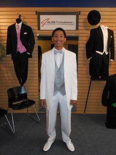 Prom 2013 www.JAlanFormalwear.com