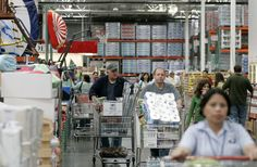 What You Didn't Know About Costco