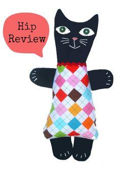 DIY loves deze hippe Sewing Kit van  @Jeanette