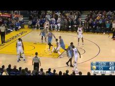 Denver Nuggets Vs Golden State Warriors  Full Game Recap NBA Games Today  January 2 2017