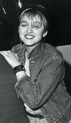 Madonna by Chuck Pulin 1980s Madonna, Madonna Looks, Madonna Pictures, Italian Beauty, Museum Of Fine Arts, Little Sisters, Black And White Photography, Rock And Roll, Pop Culture