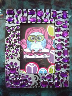 OwlsOwl Art CollageOwl ArtOwl Decorated by TheOwlCollection, $40.00