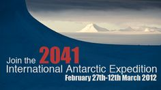 Antarctica Environmental Expeditions led by Polar Explorer, Robert Swan OBE