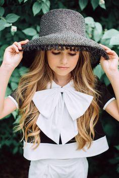 Pitti Bimbo exclusive: Aristocrat Kids 'Royal Adventure'  Spring-summer 2019 luxury kids fashion