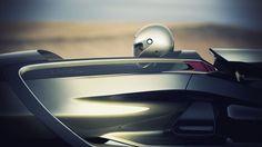 Peugeot EX1, Concept cars - Peugeot