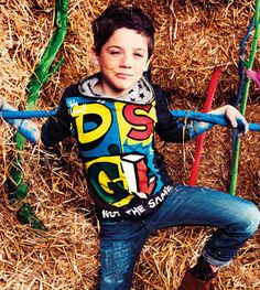 Desigual Boys T-shirts & Shirts. Buy Online in the Official Store Desigual