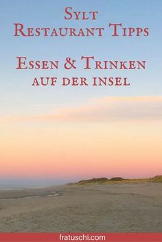 Reisen In Europa, Good To Know, Travel Tips, Restaurants, Road Trip, Germany, Beach, Water, Holiday