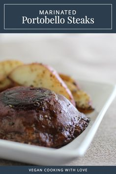 100+ Portobello Recipes on Pinterest   Scd Recipes ...