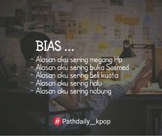 Hey,this is about whats kpopers feel Quotes Lucu, Cinta Quotes, Path Quotes, Album Bts, Korean Words, Today Quotes, Quotes Indonesia, Quote Aesthetic, Life Motivation