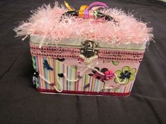 Marissa's box
